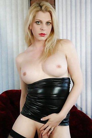 Tyra Scott