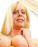Joanna jet in her mature years