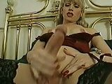 Transsexual Beauty Queen Filled