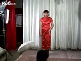 Asian trannies model video