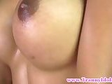So Pretty Ladyboy Shows Her Yummy Body