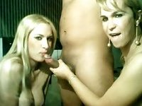 Brazil threesome amateur part 2