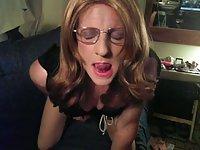Debbie Hart after school