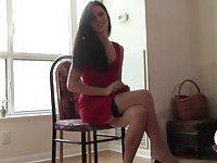 Canadian Trans Royality - Anastasia Compilation Clip