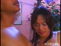 Burning Tgirls and their lover girl madness