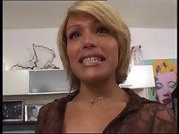 Camilla Jolie - Italian Shemale 24