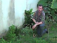 Mariana Cordoba - My Gardener's Fantasy