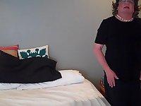 Dawn Dress's & Cums