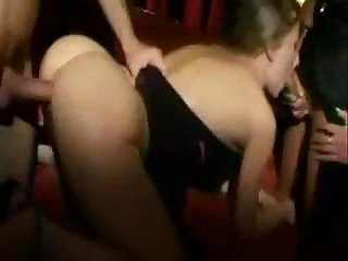 Sultry Couple Seducing Guy For Banging