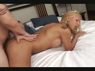 Crazy Screw With A Picked Tgirl