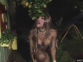 Sexy Jo Garcia
