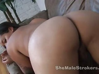 Hot busty Tbabe solo