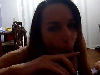 Vivian Merillo Blowjob