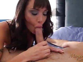 Her sucking skills are perfect
