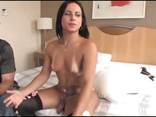 Tgirls cum for any comers